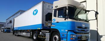 トラック事業